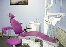 Кабинеты стоматологии радуют взор лаконичными, стильными интерьерами