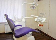 Все стоматологические кабинеты оснащены современным оборудованием от известных брендов