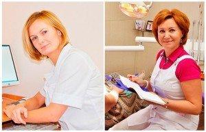 В клинике «Дентокласс» работают врачи, имеющие хорошую профессиональную подготовку и большой практический опыт.